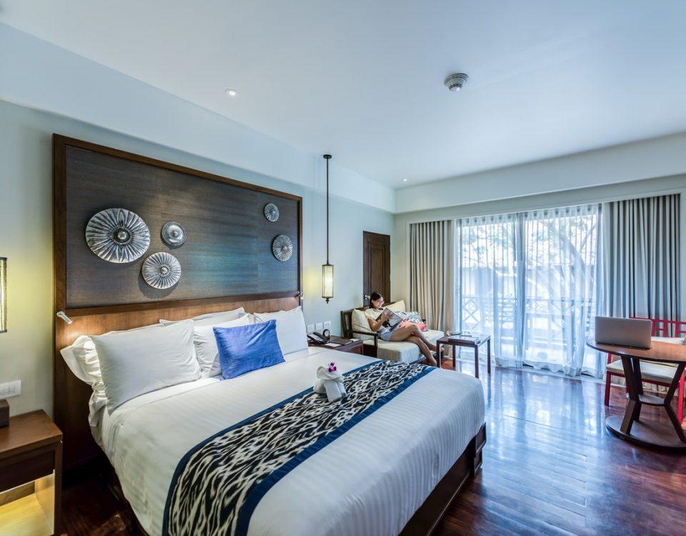 Roleta do sypialni – urządzamy sypialnie