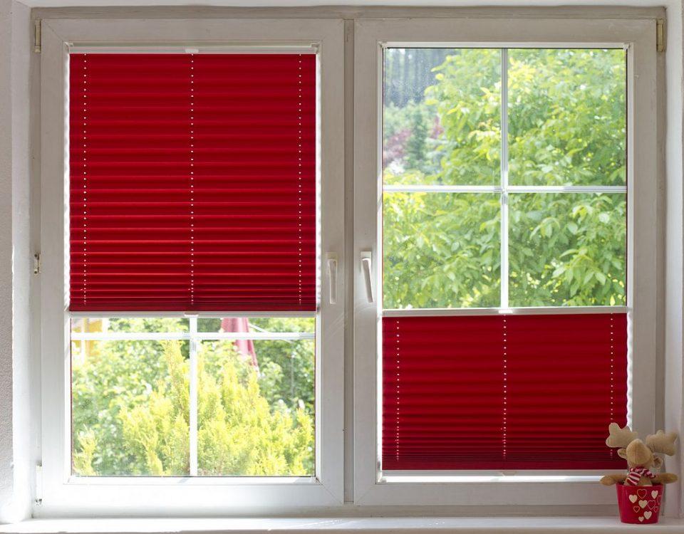 ceny plis okiennych