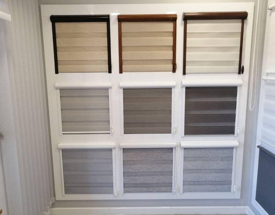 Ile średnio wytrzymują rolety okienne